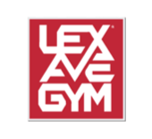 Lexington Avenue Gym></a></div>